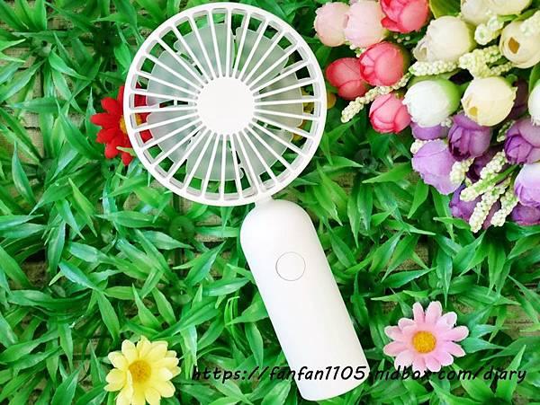 【Avantree】三段變速充電式兩用迷你小風扇(FAN01) #USB充電 #Avantree #三段風速 #露營 #野餐 (6).JPG