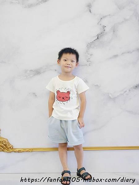 【Bunny Baby】有機棉創意童裝 #有機棉童裝 #GOTS認證有機棉 #有機棉 #童裝 #過敏兒 #不致敏童裝 (10).JPG