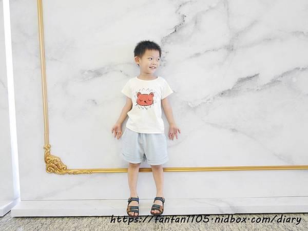 【Bunny Baby】有機棉創意童裝 #有機棉童裝 #GOTS認證有機棉 #有機棉 #童裝 #過敏兒 #不致敏童裝 (9).JPG