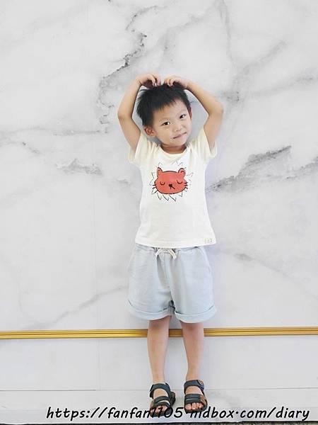 【Bunny Baby】有機棉創意童裝 #有機棉童裝 #GOTS認證有機棉 #有機棉 #童裝 #過敏兒 #不致敏童裝 (12).JPG