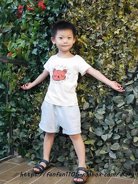 【Bunny Baby】有機棉創意童裝 #有機棉童裝 #GOTS認證有機棉 #有機棉 #童裝 #過敏兒 #不致敏童裝 (15).JPG