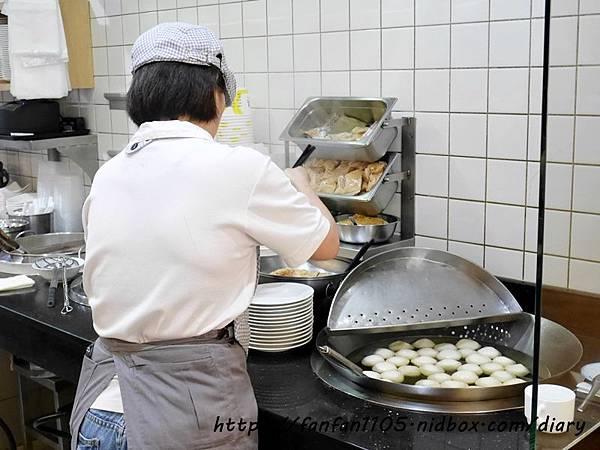 【台北美食】雙連圓仔湯 #甜點 #下午茶 #雙連站 #燒麻糬 #古早味刨冰 #養生 (11).JPG