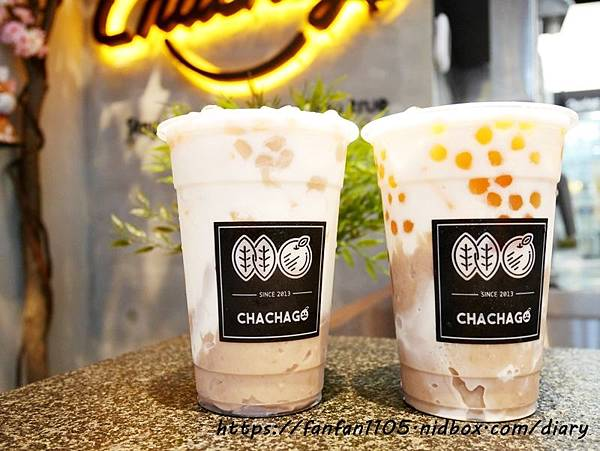 【Chachago 茶茶GO】逮丸芋頭2號 #Chachago #茶茶果 #西門美食 #西門飲品 #手搖飲 #初鹿農場鮮奶 #茶茶GO西門形象店 (8).JPG