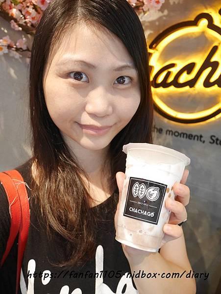 【Chachago 茶茶GO】逮丸芋頭2號 #Chachago #茶茶果 #西門美食 #西門飲品 #手搖飲 #初鹿農場鮮奶 #茶茶GO西門形象店 (17).JPG