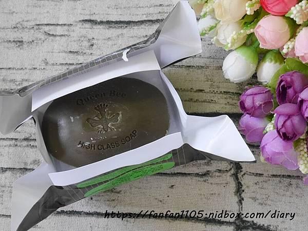 蜂王黑砂糖香皂 #蜂王 #潔膚 #潤膚 #美膚 #傳統 #台灣製造 (6).JPG