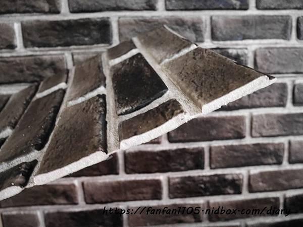 lifesense生活感工廠代理【韓國Ltree】3D防撞隔音磚紋壁貼 #牆貼 #壁貼 #裝飾貼 #磚紋壁貼 #防撞壁貼 (16).JPG