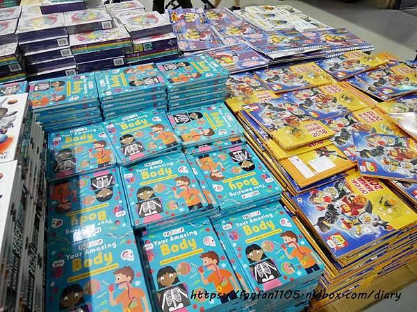 【童書推薦】Big Bad Wolf Books Taiwan-大野狼國際書展 #全館2-4折 #免門票 #24小時 #英文童書 #英文繪本 #英文繪本推薦 #英文繪本有聲書 #兒童外文書 #有聲書  (5).JPG