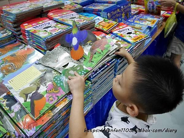 【童書推薦】Big Bad Wolf Books Taiwan-大野狼國際書展 #全館2-4折 #免門票 #24小時 #英文童書 #英文繪本 #英文繪本推薦 #英文繪本有聲書 #兒童外文書 #有聲書  (11).JPG