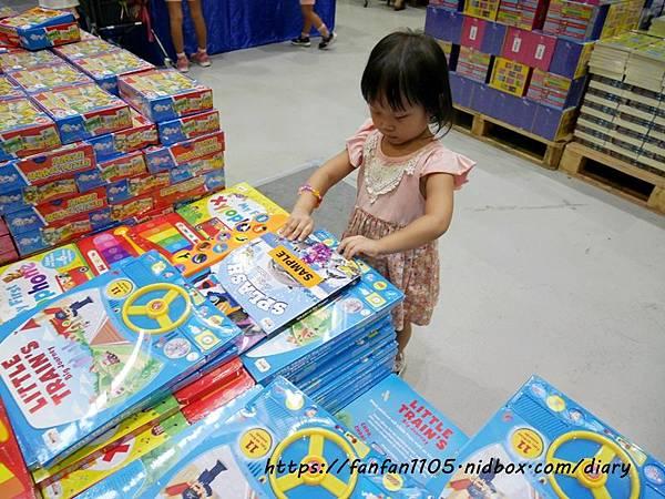 【童書推薦】Big Bad Wolf Books Taiwan-大野狼國際書展 #全館2-4折 #免門票 #24小時 #英文童書 #英文繪本 #英文繪本推薦 #英文繪本有聲書 #兒童外文書 #有聲書  (24).JPG