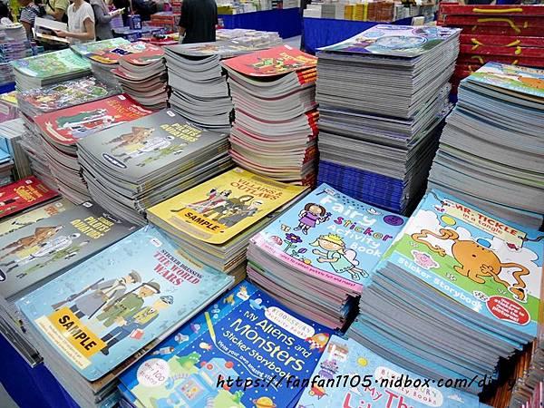 【童書推薦】Big Bad Wolf Books Taiwan-大野狼國際書展 #全館2-4折 #免門票 #24小時 #英文童書 #英文繪本 #英文繪本推薦 #英文繪本有聲書 #兒童外文書 #有聲書  (25).JPG