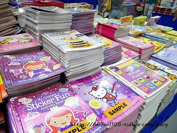 【童書推薦】Big Bad Wolf Books Taiwan-大野狼國際書展 #全館2-4折 #免門票 #24小時 #英文童書 #英文繪本 #英文繪本推薦 #英文繪本有聲書 #兒童外文書 #有聲書  (26).JPG