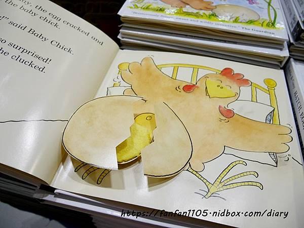 【童書推薦】Big Bad Wolf Books Taiwan-大野狼國際書展 #全館2-4折 #免門票 #24小時 #英文童書 #英文繪本 #英文繪本推薦 #英文繪本有聲書 #兒童外文書 #有聲書  (33).JPG