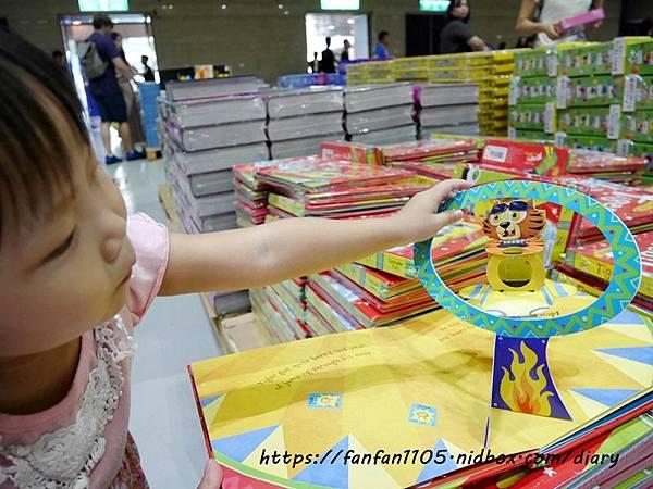 【童書推薦】Big Bad Wolf Books Taiwan-大野狼國際書展 #全館2-4折 #免門票 #24小時 #英文童書 #英文繪本 #英文繪本推薦 #英文繪本有聲書 #兒童外文書 #有聲書  (35).JPG