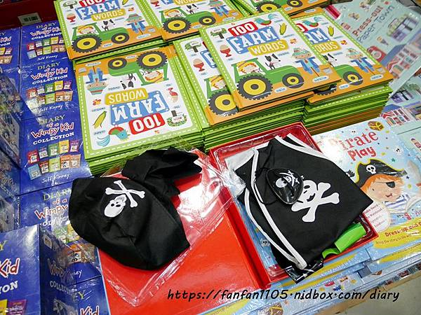 【童書推薦】Big Bad Wolf Books Taiwan-大野狼國際書展 #全館2-4折 #免門票 #24小時 #英文童書 #英文繪本 #英文繪本推薦 #英文繪本有聲書 #兒童外文書 #有聲書  (44).JPG