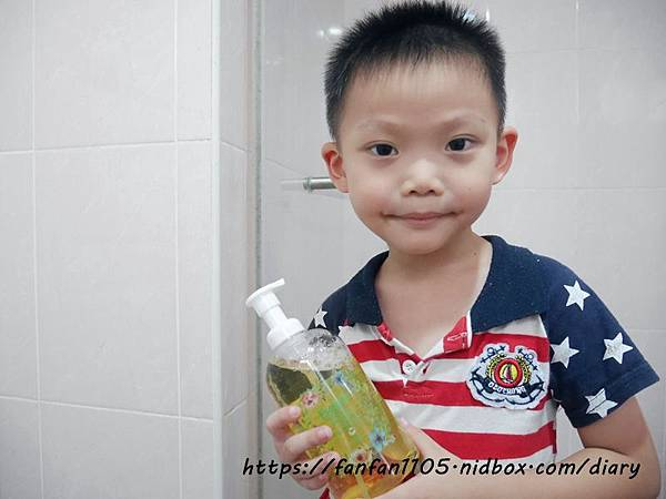 【LWYL愛你所愛】植萃洗沐寶寶2合1慕斯 #SGS #植物萃取 #沐浴 #洗髮 (10).JPG