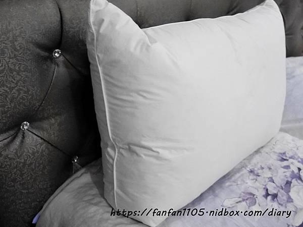 【寶麒麗泰】天然水鳥羽絨枕 #頸椎守護 #不挑枕 #水鳥羽絨枕 #羽絨枕 #五星飯店等級 (3).JPG