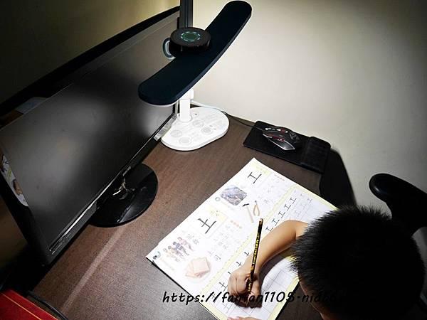 【BenQ】WiT MindDuo 親子共讀檯燈 #智慧檯燈 #護眼 #檯燈推薦 (11).JPG