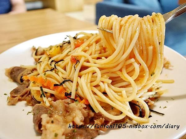 【中和美食】Aries Pasta #義大利麵 #燉飯 #排餐 #中和環球美食 #平價美食 #巷弄美食 #新北美食 #寵物友善餐廳 (14).JPG