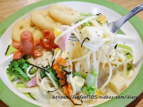 【中和美食】Aries Pasta #義大利麵 #燉飯 #排餐 #中和環球美食 #平價美食 #巷弄美食 #新北美食 #寵物友善餐廳 (13).JPG