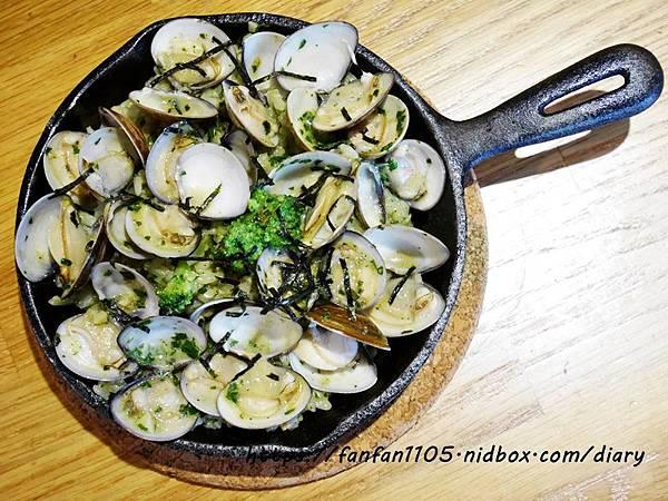 【中和美食】Aries Pasta #義大利麵 #燉飯 #排餐 #中和環球美食 #平價美食 #巷弄美食 #新北美食 #寵物友善餐廳 (16).JPG
