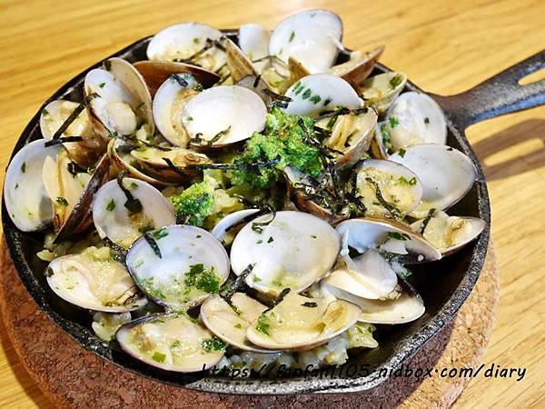 【中和美食】Aries Pasta #義大利麵 #燉飯 #排餐 #中和環球美食 #平價美食 #巷弄美食 #新北美食 #寵物友善餐廳 (17).JPG