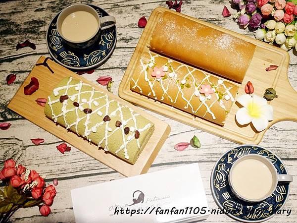 宅配蛋糕 【O miao歐喵甜點】#手工生乳捲 #甜點 #蛋糕 #下午茶 #甜點diy (7).JPG