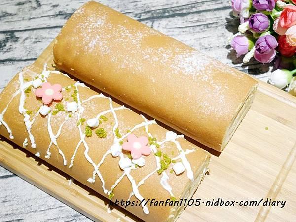 宅配蛋糕 【O miao歐喵甜點】#手工生乳捲 #甜點 #蛋糕 #下午茶 #甜點diy (11).JPG