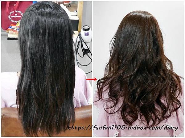 【永和美髮】時光藝廊 time Hair #洗髮 #剪髮 #護髮 #染髮 #永和髮廊 (1).jpg