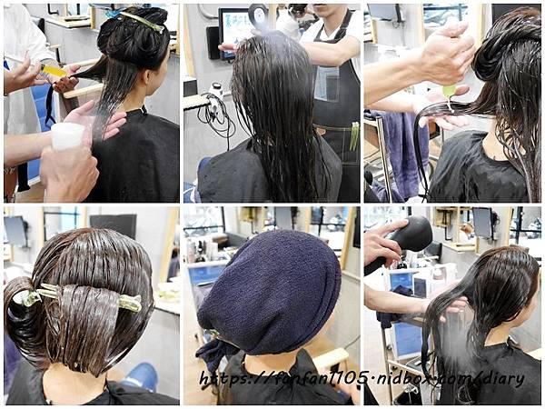 【永和美髮】時光藝廊 time Hair #洗髮 #剪髮 #護髮 #染髮 #永和髮廊 (2).jpg