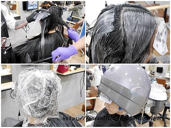 【永和美髮】時光藝廊 time Hair #洗髮 #剪髮 #護髮 #染髮 #永和髮廊 (4).jpg