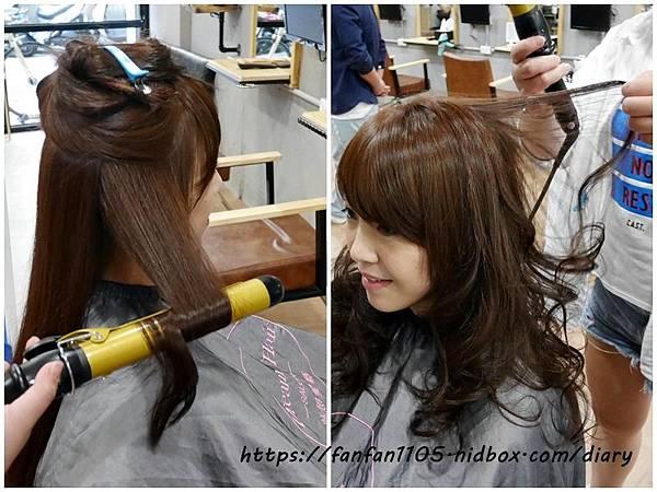 【永和美髮】時光藝廊 time Hair #洗髮 #剪髮 #護髮 #染髮 #永和髮廊 (6).jpg