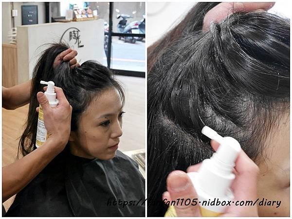 【永和美髮】時光藝廊 time Hair #洗髮 #剪髮 #護髮 #染髮 #永和髮廊 (7).jpg
