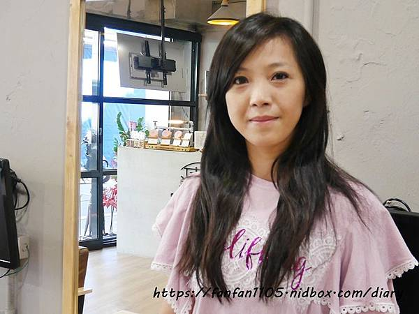 【永和美髮】時光藝廊 time Hair #洗髮 #剪髮 #護髮 #染髮 #永和髮廊 (10).JPG