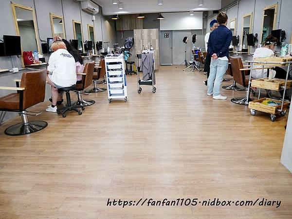 【永和美髮】時光藝廊 time Hair #洗髮 #剪髮 #護髮 #染髮 #永和髮廊 (12).JPG