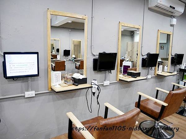 【永和美髮】時光藝廊 time Hair #洗髮 #剪髮 #護髮 #染髮 #永和髮廊 (13).JPG