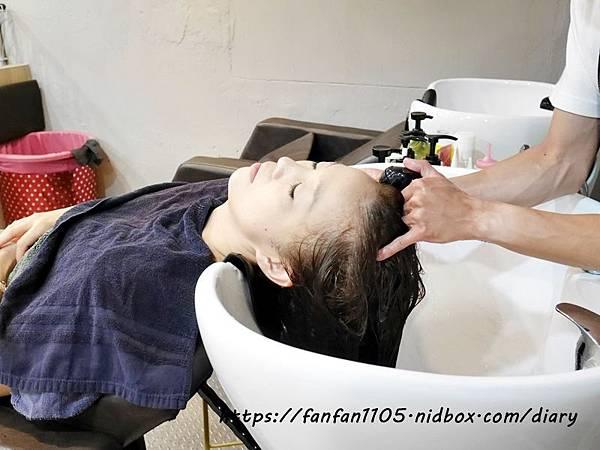 【永和美髮】時光藝廊 time Hair #洗髮 #剪髮 #護髮 #染髮 #永和髮廊 (19).JPG