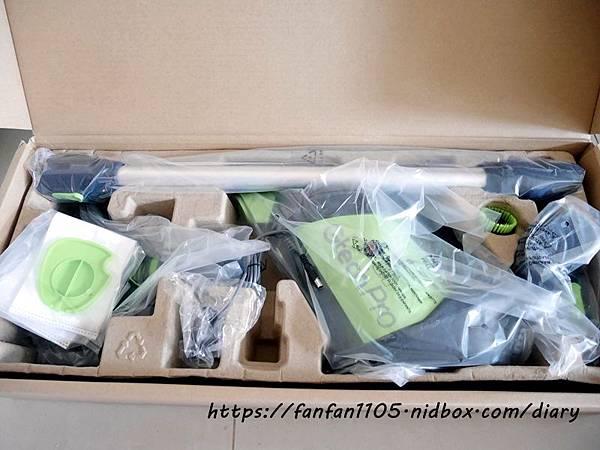 【英國Gtech】小綠 Pro 專業版濾袋式無線除蟎吸塵器 #小綠 #小綠吸塵器 #除蟎吸塵器推薦 #無線吸塵器 (11).JPG