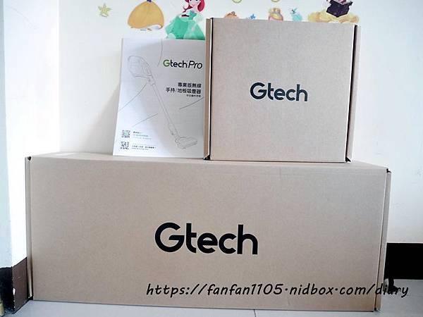【英國Gtech】小綠 Pro 專業版濾袋式無線除蟎吸塵器 #小綠 #小綠吸塵器 #除蟎吸塵器推薦 #無線吸塵器 (8).JPG
