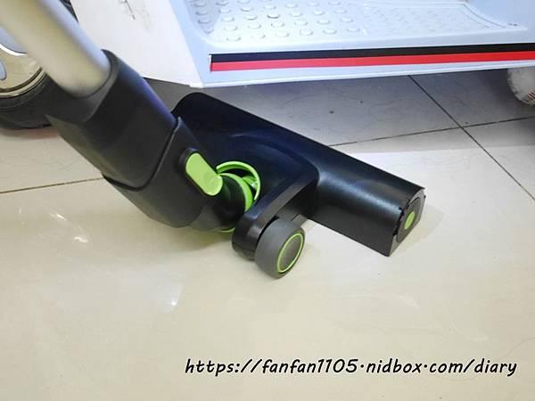 【英國Gtech】小綠 Pro 專業版濾袋式無線除蟎吸塵器 #小綠 #小綠吸塵器 #除蟎吸塵器推薦 #無線吸塵器 (18).JPG