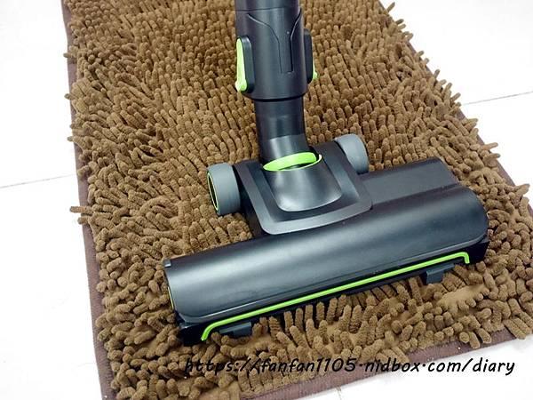 【英國Gtech】小綠 Pro 專業版濾袋式無線除蟎吸塵器 #小綠 #小綠吸塵器 #除蟎吸塵器推薦 #無線吸塵器 (17).JPG