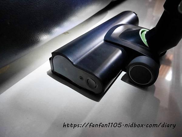 【英國Gtech】小綠 Pro 專業版濾袋式無線除蟎吸塵器 #小綠 #小綠吸塵器 #除蟎吸塵器推薦 #無線吸塵器 (28).JPG