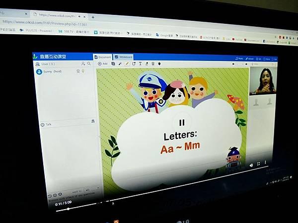 【OiKID兒童英文線上學習】#一對一互動式學習 #預約免費體驗 #兒童英文 #線上英文 (1).JPG