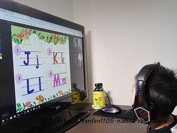 【OiKID兒童英文線上學習】#一對一互動式學習 #預約免費體驗 #兒童英文 #線上英文 (19).JPG