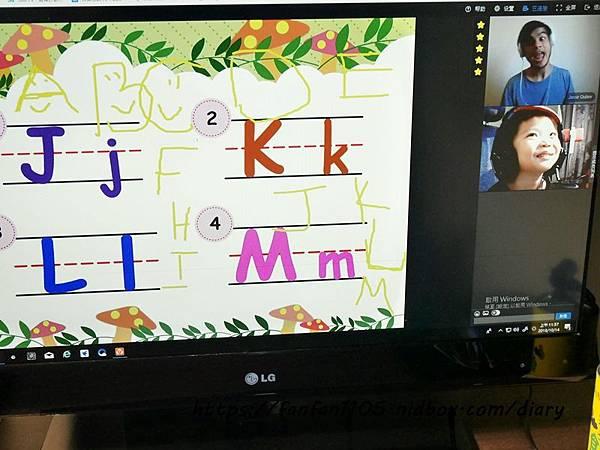 【OiKID兒童英文線上學習】#一對一互動式學習 #預約免費體驗 #兒童英文 #線上英文 (20).JPG