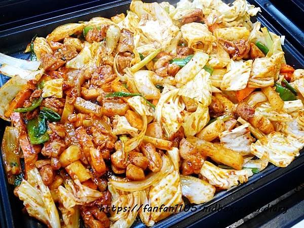 【東區美食】HTT好太太韓式料理 平價大份量 #韓式料理 #東區韓式料理 #正韓美食 #韓式煎餅 (19).JPG