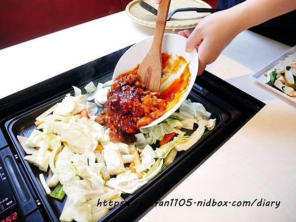 【東區美食】HTT好太太韓式料理 平價大份量 #韓式料理 #東區韓式料理 #正韓美食 #韓式煎餅 (18).JPG