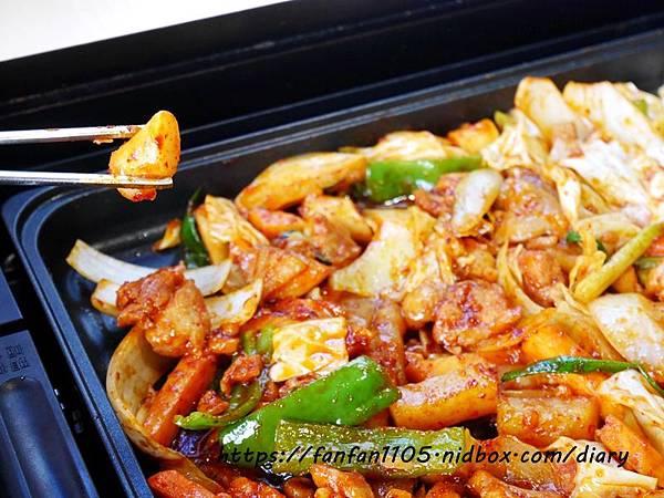 【東區美食】HTT好太太韓式料理 平價大份量 #韓式料理 #東區韓式料理 #正韓美食 #韓式煎餅 (21).JPG