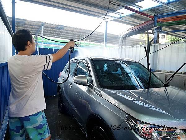 【SONAX】德國汽車美容保養品 洗車保養的好幫手 #光滑洗車精 #超發水鍍膜 #真皮活化乳 (13).JPG