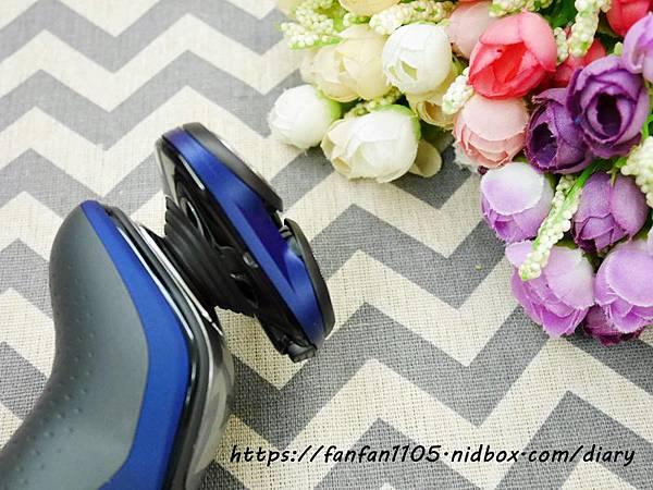 【PHILIPS】S5000 勁鋒系列 乾濕兩用電鬍刀 給你便利又舒適的新觸感 #電鬍刀 #電鬍刀推薦 (4).JPG