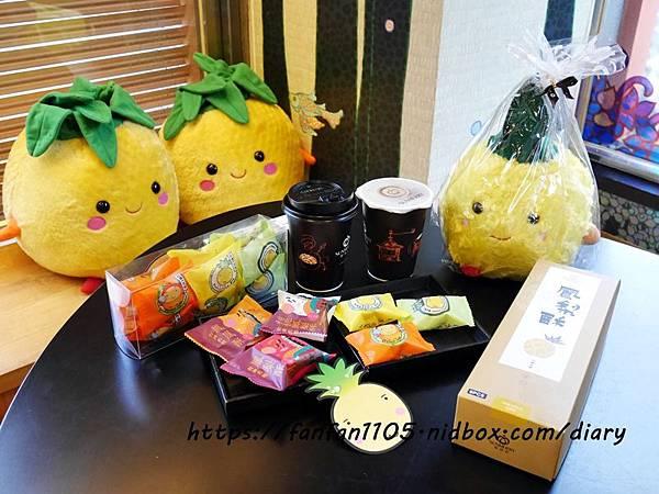 台北 觀光客必訪【聖瑪莉(東門店)】#麵包 #甜點 #伴手禮 #鳳梨酥 #下午茶 (20).JPG